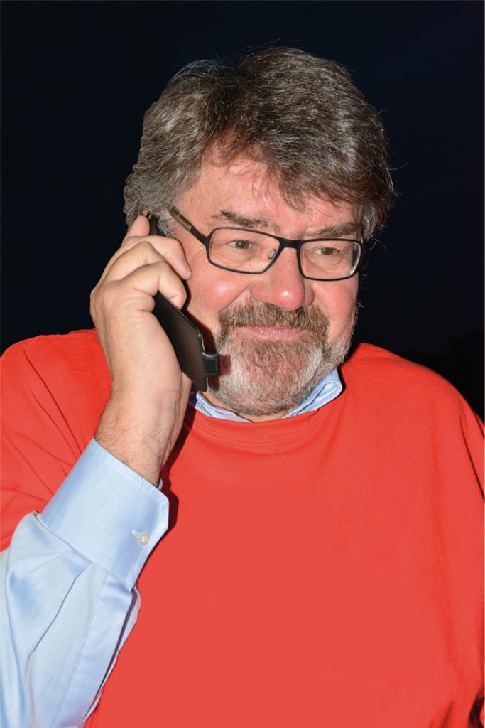 Profilbild Wolfgang Heiss